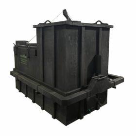 burner 300_insinerator
